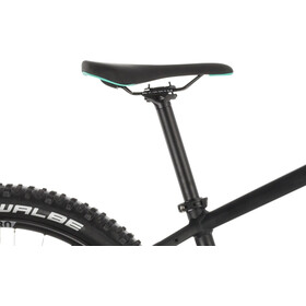 Cube Access Hybrid Race 500 Dame black'n'mint